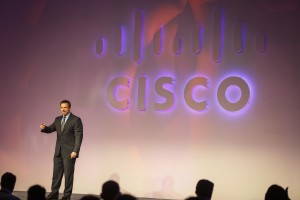 Joe Popp @ Cisco DCPC 2015 21