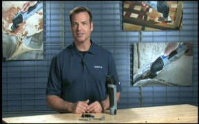 Joe Popp Launch DVD Dremel Cordless MultiMax 3